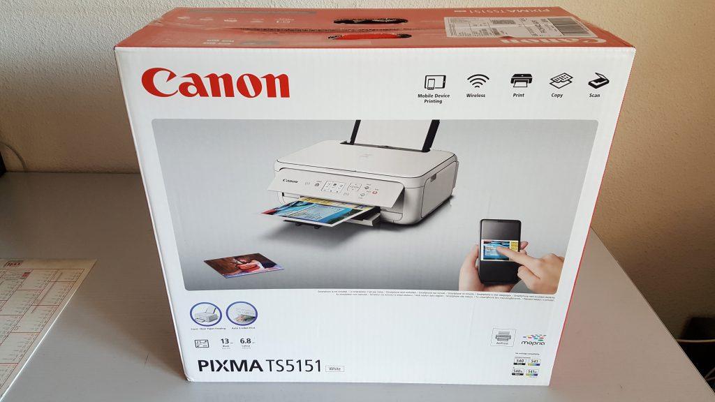 Canon TS5151
