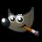The GIMP icône Gnome